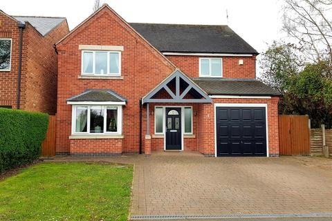 4 bedroom detached house for sale - Mickleover