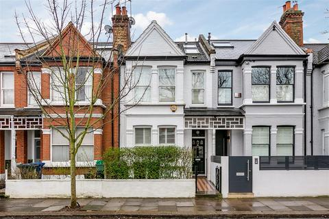 3 bedroom terraced house for sale - Brookfield Road, London, W4