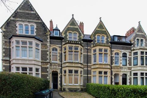 1 bedroom flat to rent - Ninian Road, Roath Park