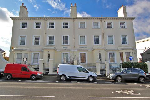 2 bedroom apartment to rent - Park Heights, The Ropewalk, Nottingham