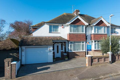4 bedroom semi-detached house for sale - St. Mildreds Avenue, Ramsgate