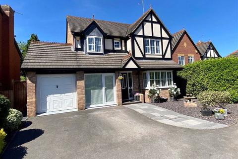 4 bedroom detached house for sale - Maitland Grove, Trentham