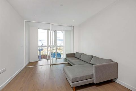 1 bedroom flat for sale - Sky Gardens, Wandswoth Road, Nine Elms, SW8