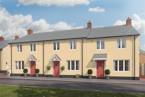 3 bedroom terraced house for sale - Stoke Meadow, Silver Street, Calne