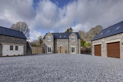5 bedroom detached house for sale - Whitegates, Dobbin Lane, Barlow, Dronfield
