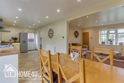 4 bedroom detached house for sale - Tir Wat, Mynydd Isa, Mold