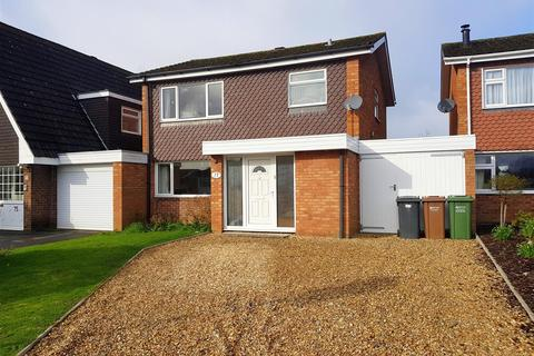 3 bedroom link detached house for sale - Stagborough Way, Stourport-On-Severn