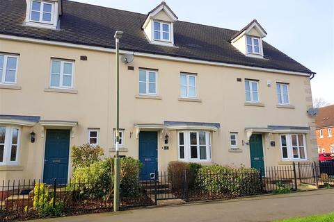 4 bedroom townhouse for sale - Millgate Close, Stourport-On-Severn
