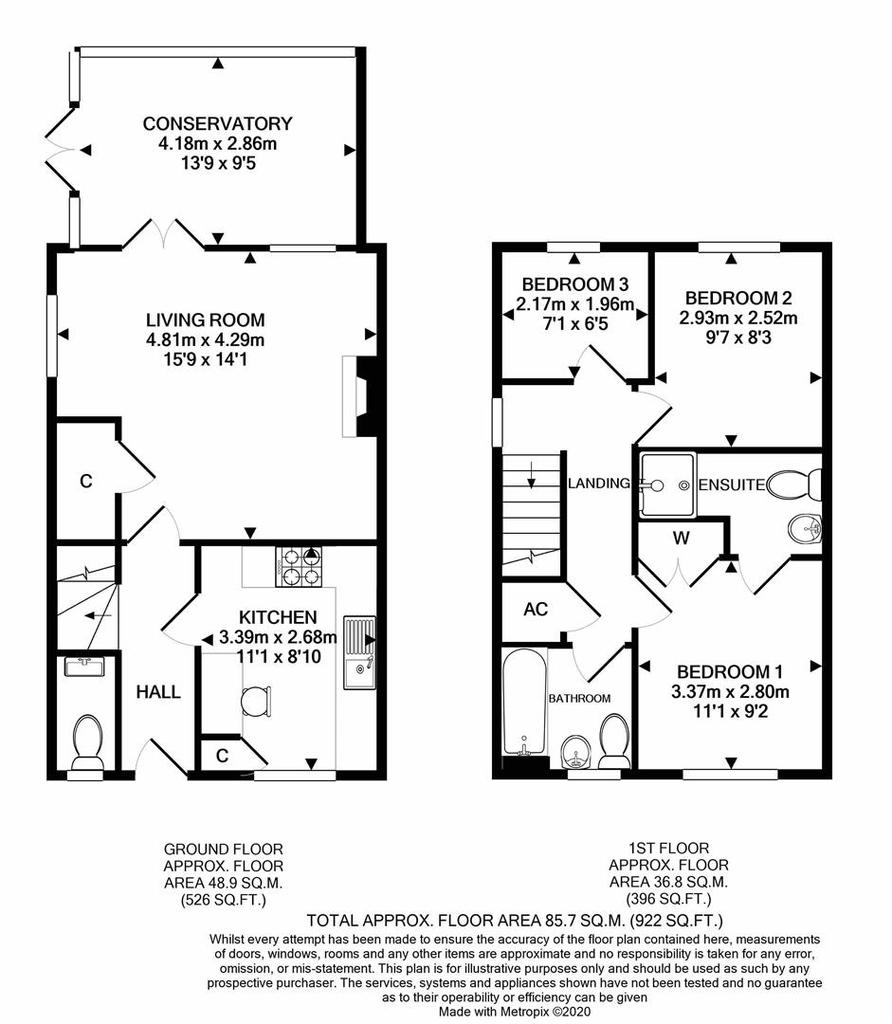 Floorplan: Cid:9 FF5 AE4 C EDEB 46 FE 882 B 9 F9870 C64718.jpeg