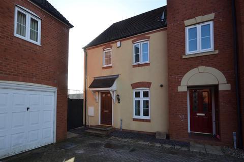 3 bedroom end of terrace house for sale - Burge Crescent, Cotford St Luke