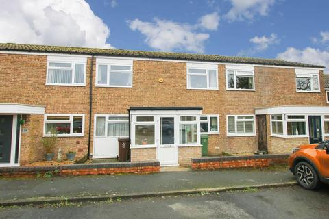 3 bedroom terraced house for sale - Hampden Road, Stoke Mandeville, Aylesbury