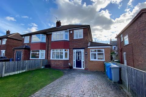 3 bedroom semi-detached house for sale - Bradley Close, Timperley, Altrincham