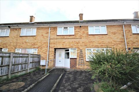 3 bedroom terraced house for sale - Silverton Road, Swindon
