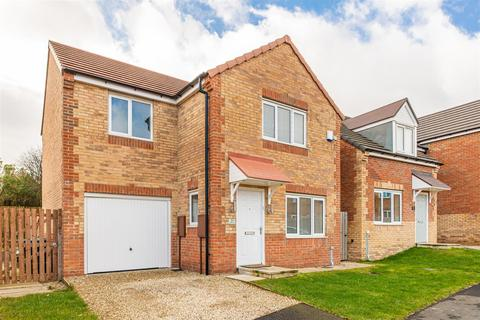 3 bedroom detached house for sale - Dewhirst Close, Leadgate, Consett