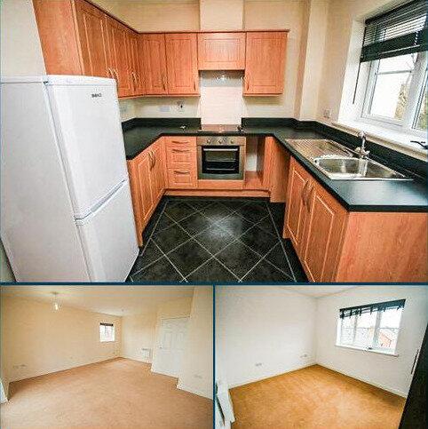 2 bedroom apartment for sale - Pitchwood Close, Darlaston, Wednesbury