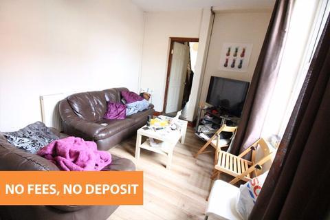4 bedroom property to rent - Lisvane Street, Cathays, Cardiff