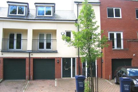 4 bedroom townhouse to rent - St Catherines Court