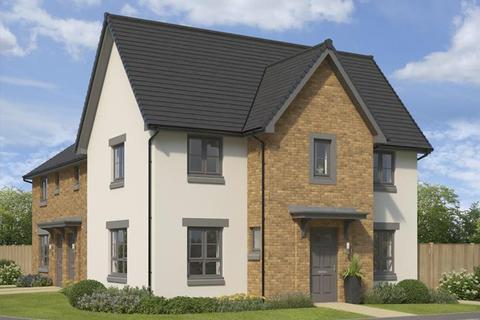 3 bedroom end of terrace house for sale - Plot 89, Abergeldie at Countesswells, Countesswells Park Road, Countesswells, ABERDEEN AB15