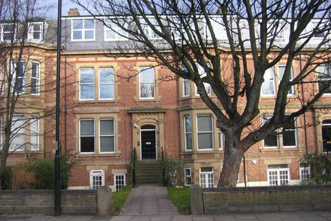 3 bedroom apartment for sale - Flat 1, 7 Osborne Terrace, Jesmond, NE2 1NE