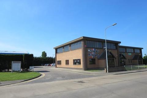 Office to rent - Crusader Business Park, Clacton On Sea, Essex, CO15