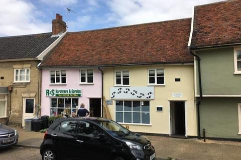Property for sale - 62 and 62A High Street, Wickham Market , Suffolk