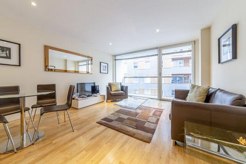 1 bedroom apartment to rent - Denison House, Lanterns Court, Canary Wharf, London, E14