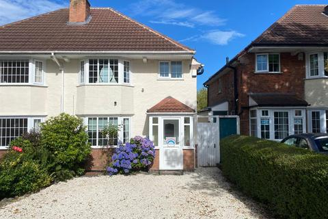 3 bedroom semi-detached house for sale - Britwell Road, Sutton Coldfield, B73 5SN