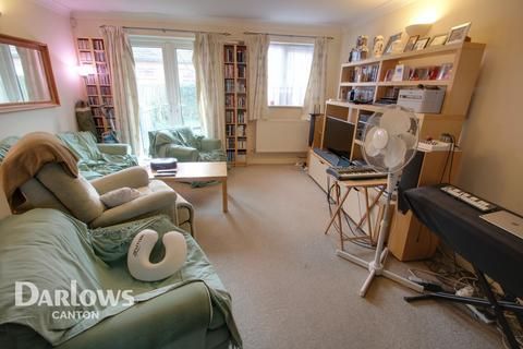 2 bedroom terraced house for sale - Philip Street, Cardiff
