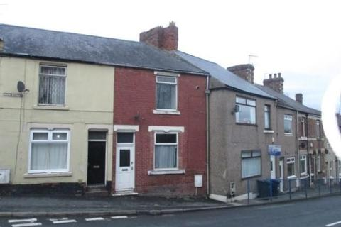 2 bedroom terraced house to rent - HIGH STREET, FERRYHILL, SEDGEFIELD DISTRICT