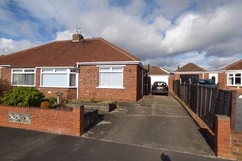 3 bedroom bungalow - Shannon Crescent, Fairfield , Stockton-on-Tees, Cleveland , TS19 7JG