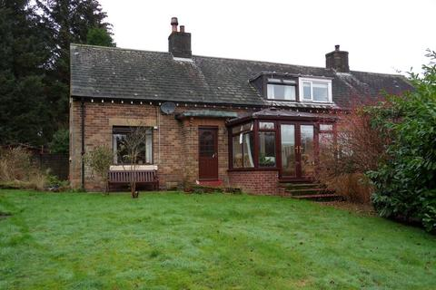 2 bedroom semi-detached house for sale - Byrness Raw, Byrness Village, Newcastle upon Tyne, Northumberland, NE19 1TR