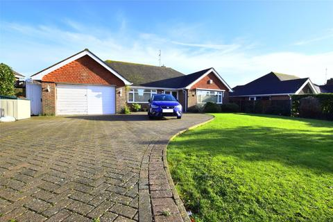 2 bedroom bungalow for sale - Kewhurst Avenue, BEXHILL-ON-SEA, East Sussex, TN39