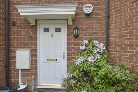 3 bedroom end of terrace house for sale - The Sidings, Dunton Green, SEVENOAKS, Kent, TN13