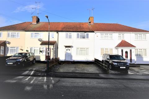 3 bedroom terraced house for sale - Lennard Road, Dunton Green, SEVENOAKS, Kent, TN13