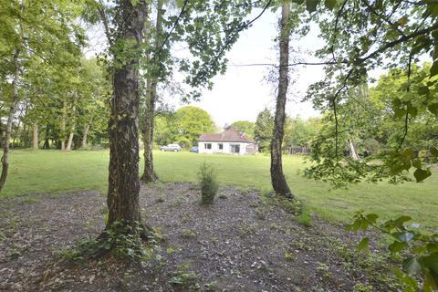 3 bedroom detached house for sale - Ashen Grove Road, Ashen Grove, Knatts Valley, SEVENOAKS, TN15