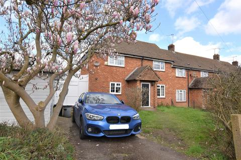 3 bedroom end of terrace house for sale - Greatness Lane, SEVENOAKS, TN14