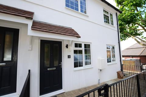 2 bedroom apartment to rent - Flat 2 Railway House, 135 St Johns Hill, Sevenoaks, Kent, TN13