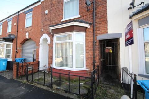 3 bedroom terraced house for sale - Mersey Street, Hull, East Yorkshire. HU8 8SE