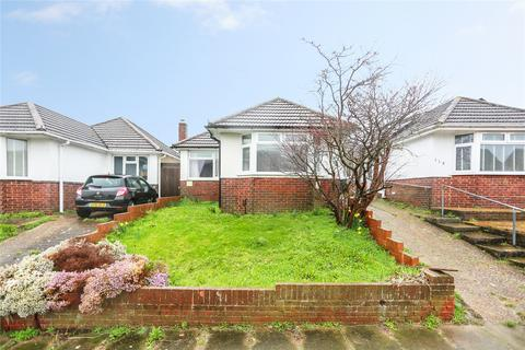 2 bedroom bungalow to rent - Thornhill Rise, Portslade, East Sussex, BN41