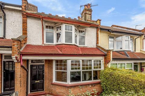 3 bedroom terraced house for sale - Priory Villas, Colney Hatch Lane, Friern Barnet