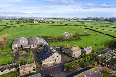 5 bedroom detached house for sale - Hillam Lane, Cockerham, Lancaster