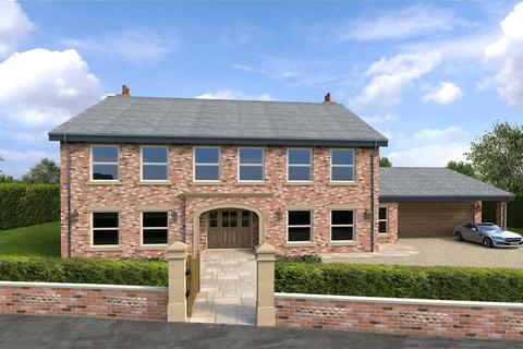 4 bedroom detached house for sale - Ballam Oaks, Lytham St. Annes, Lancashire