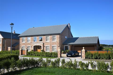 4 bedroom detached house for sale - Ballam Oaks, Lytham St. Annes, Lancashire