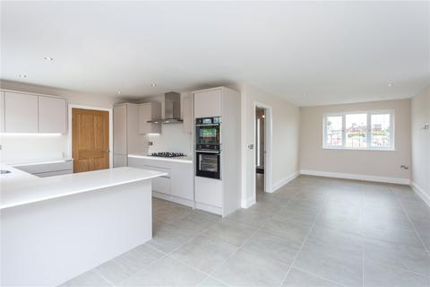 5 bedroom detached house for sale - Pennington Gardens, Tabley Lane, Higher Bartle, Preston
