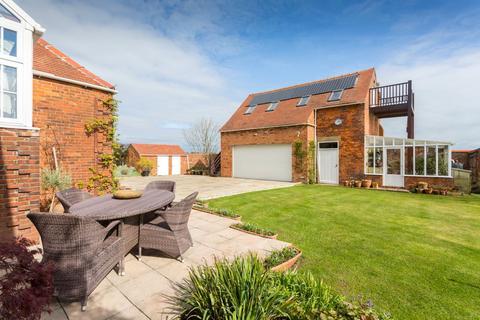 5 bedroom detached house for sale - Hackensall Road, Knott End-on-Sea, Poulton-le-Fylde