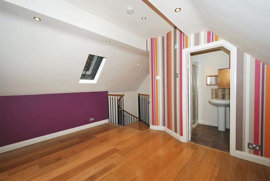 Bedroom in Annex