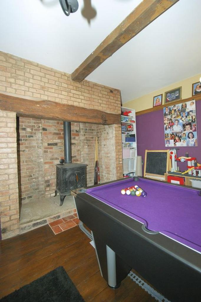 Games Room with...