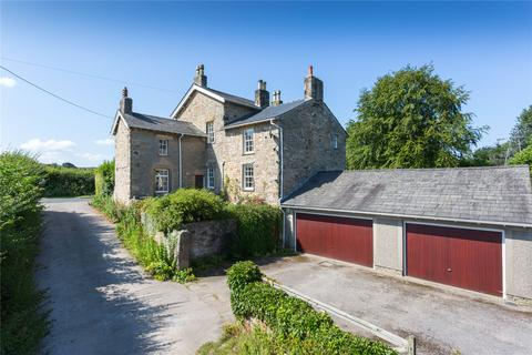 4 bedroom detached house for sale - North Road, Carnforth