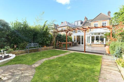 7 bedroom terraced house for sale - Park Road, Chiswick, London, W4