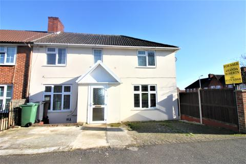 4 bedroom end of terrace house for sale - Normanton Park, Chingford E4